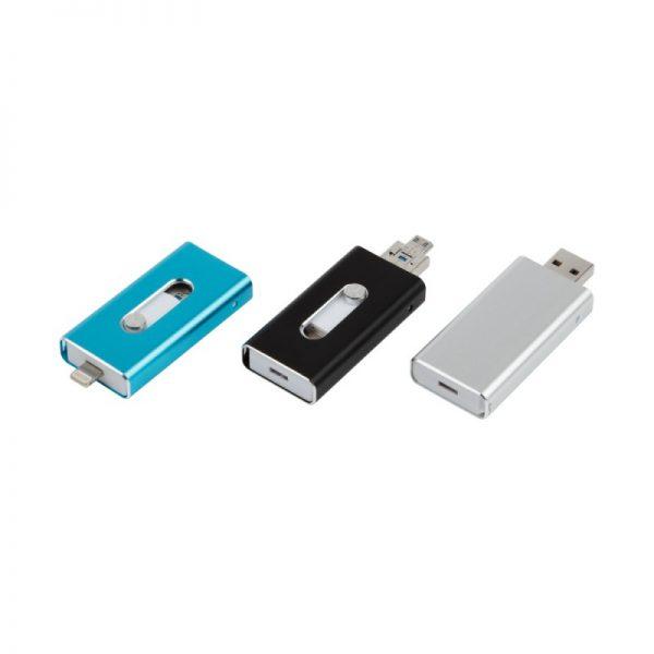 Рекламни USB флашки CM-1256_1